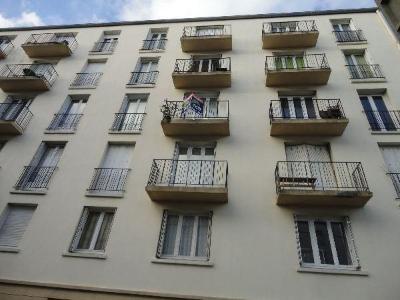 Appartement a vendre Brest 29200 Finistere 49 m2 2 pièces 58830 euros