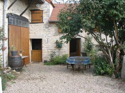 Maison a vendre Saint-Sernin-du-Plain 71510 Saone-et-Loire 80 m2 4 pièces 116600 euros