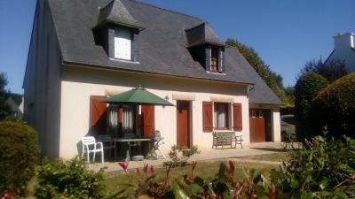 Maison a vendre Lamballe 22400 Cotes-d'Armor 88 m2 7 pièces 155872 euros