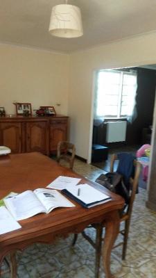 Maison a vendre Simandre 71290 Saone-et-Loire 90 m2 3 pièces 85000 euros