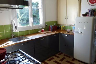 Maison a vendre Ambrières-les-Vallées 53300 Mayenne 73 m2 5 pièces 130122 euros