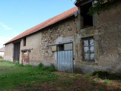 Bien agricole a vendre Igornay 71540 Saone-et-Loire  58300 euros