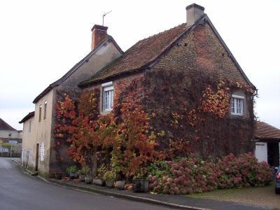 Maison a vendre Anzy-le-Duc 71110 Saone-et-Loire 100 m2 4 pièces 65000 euros