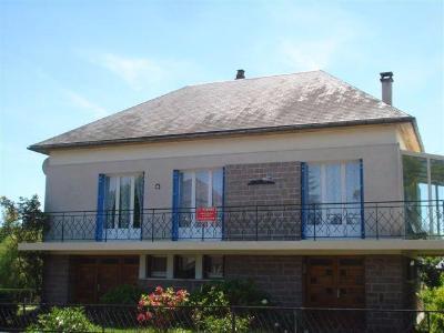 Maison a vendre Meymac 19250 Correze 140 m2 4 pièces 136000 euros