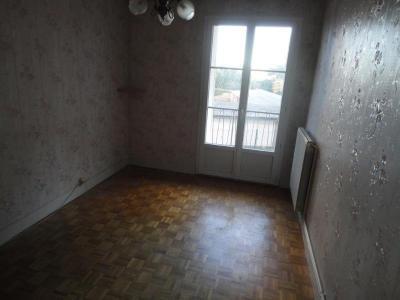 Appartement a vendre Nevers 58000 Nievre 77 m2 3 pièces 53600 euros