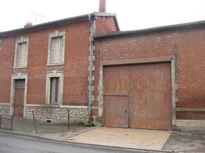 Maison a vendre Pargny-sur-Saulx 51340 Marne  55000 euros