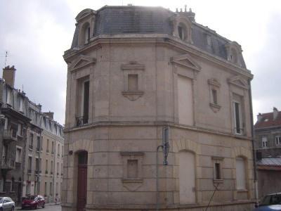 Immeuble de rapport a vendre Reims 51100 Marne 180 m2  445000 euros