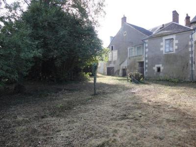 Maison a vendre Guérigny 58130 Nievre 180 m2 8 pièces 116480 euros