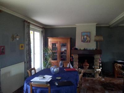 Maison a vendre Kernilis 29260 Finistere 6 pièces 177380 euros