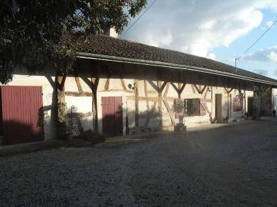 Maison a vendre Foissiat 01340 Ain 142 m2 4 pièces 195000 euros
