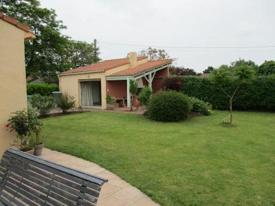 Maison a vendre Saint-Philbert-de-Bouaine 85660 Vendee 115 m2 5 pièces 187800 euros