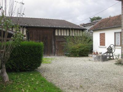 Maison a vendre Lentilles 10330 Aube 3 pièces 95400 euros