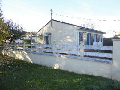 Maison a vendre Urzy 58130 Nievre 74 m2 3 pièces 85000 euros