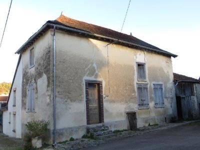 Maison a vendre Spoy 10200 Aube 98 m2 3 pièces 15900 euros