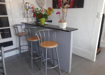 Maison a vendre Arsonval 10200 Aube 132 m2 5 pièces 120750 euros