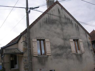 Maison a vendre Dennevy 71510 Saone-et-Loire 60 m2 3 pièces 48000 euros