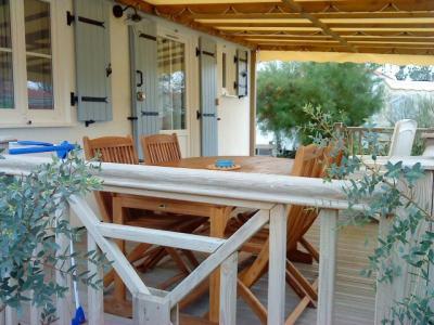 Maison a vendre Saint-Pierre-d'Oléron 17310 Charente-Maritime 35 m2  125000 euros