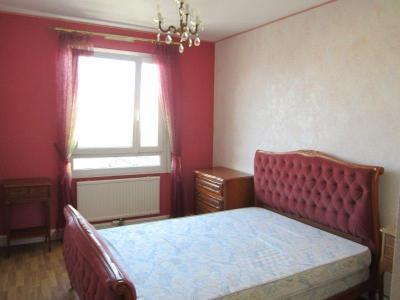 Appartement a vendre Le Mans 72000 Sarthe 69 m2 2 pièces 62540 euros