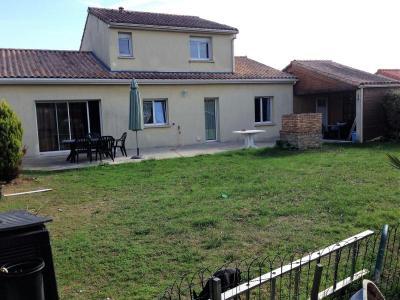Maison a vendre Saint-Philbert-de-Bouaine 85660 Vendee 134 m2 5 pièces 238272 euros