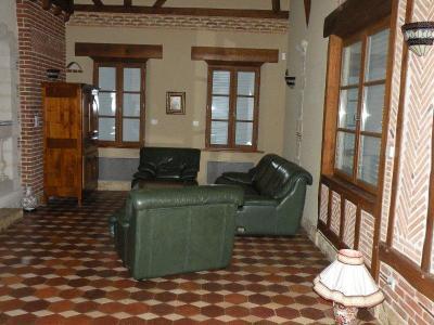 Maison a vendre Saint-Georges-sur-Eure 28190 Eure-et-Loir 170 m2 7 pièces 279000 euros