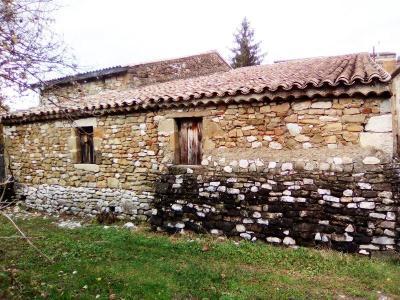Maison a vendre Bouvières 26460 Drome 140 m2 2 pièces 60000 euros