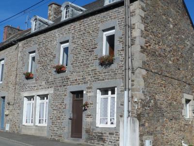 Maison a vendre Plénée-Jugon 22640 Cotes-d'Armor 190 m2 9 pièces 134242 euros