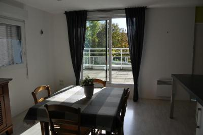 Appartement a vendre Grandparigny 50600 Manche 65 m2  115024 euros