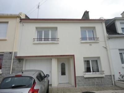 Maison a vendre Brest 29200 Finistere 102 m2 5 pièces 164300 euros