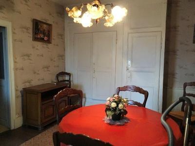 Maison a vendre Doulevant-le-Château 52110 Haute-Marne 112 m2 4 pièces 47400 euros