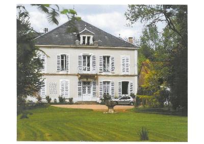 propriete a vendre Beaumont-sur-Grosne 71240 Saone-et-Loire 14 pièces 636000 euros