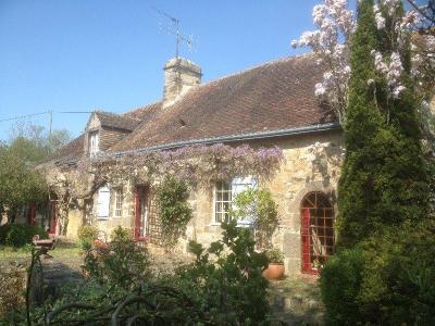 Maison a vendre Saint-Aubin-de-Locquenay 72130 Sarthe 147 m2 7 pièces 293970 euros
