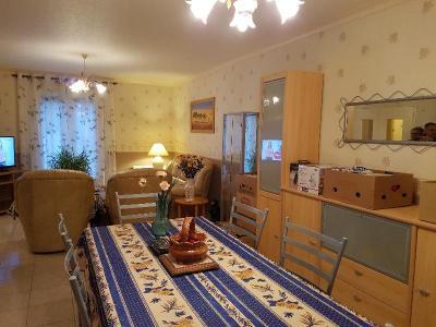 Maison a vendre Couvrot 51300 Marne 90 m2  127200 euros