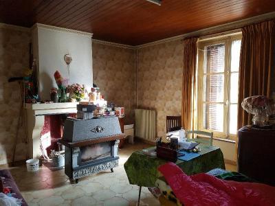 Maison a vendre Glannes 51300 Marne  84800 euros