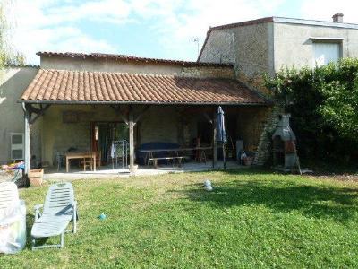 Maison a vendre Vouneuil-sur-Vienne 86210 Vienne 139 m2 8 pièces 158250 euros