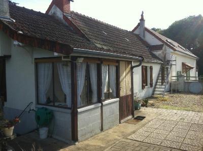 Maison a vendre Chevenon 58160 Nievre  74500 euros