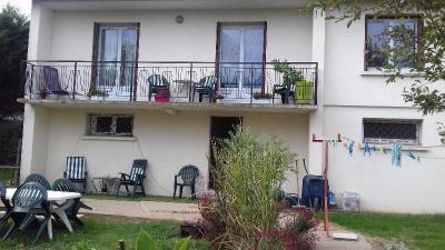 Maison a vendre Tournus 71700 Saone-et-Loire 120 m2 6 pièces 159000 euros