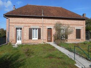 Maison a vendre Montiéramey 10270 Aube 70 m2 4 pièces 120750 euros