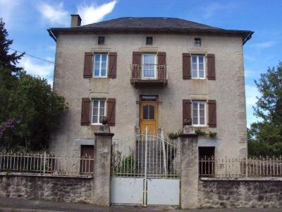 Maison a vendre Latronquière 46210 Lot 5 pièces 127200 euros