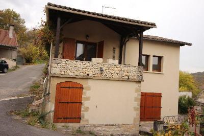 Maison a vendre Labastide-du-Vert 46150 Lot 120 m2 7 pièces 146720 euros