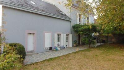 Maison a vendre Le Grand-Bourg 23240 Creuse 160 m2 6 pièces 200000 euros