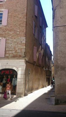 Immeuble de rapport a vendre Cahors 46000 Lot 660 m2  756000 euros