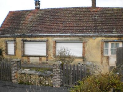 Maison a vendre Maisoncelles 72440 Sarthe 74 m2 4 pièces 47700 euros