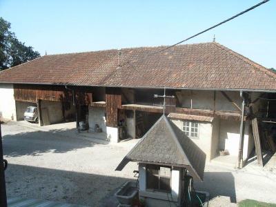 Maison a vendre Montrevel-en-Bresse 01340 Ain 194 m2 7 pièces 230000 euros