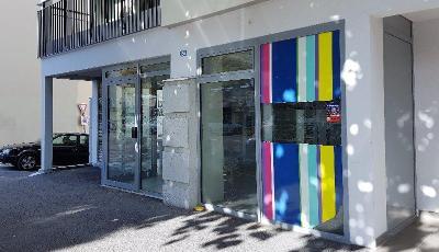 Fonds et murs commerciaux a vendre Chambéry 73000 Savoie 65 m2  155000 euros