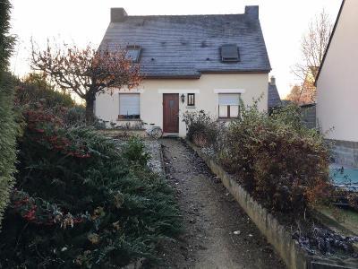 Maison a vendre Bruz 35170 Ille-et-Vilaine 130 m2 6 pièces 303050 euros