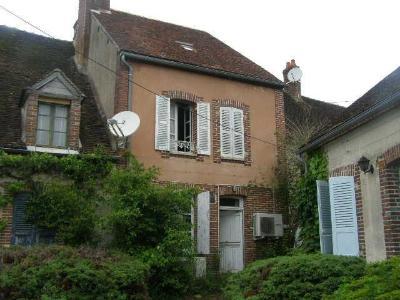 Maison a vendre Villiers-Saint-Benoît 89130 Yonne 76 m2 4 pièces 37500 euros