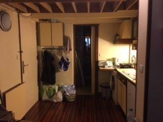 Appartement a vendre Paris 8ème arrondissement 75008 Paris 17 m2 1 pièce 233200 euros