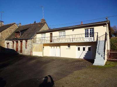 Maison a vendre Laignelet 35133 Ille-et-Vilaine 109 m2 4 pièces 124955 euros