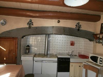 Maison a vendre Saint-Georges 15100 Cantal 75 m2 4 pièces 74200 euros