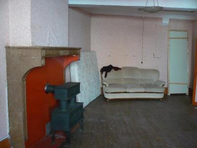 Maison a vendre Change 21340 Saone-et-Loire 30 m2 2 pièces 30000 euros